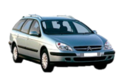 Citroen C5 Break / Tourer 2001 - 2004