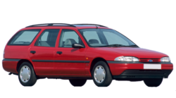 Ford Mondeo Station 1993 - 1996