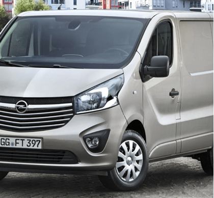 Picture for category Vivaro