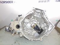 Image de Boîte de vitesses Mazda 323 F Van de 2001 à 2003