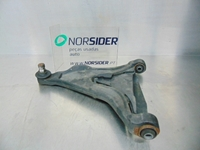 Picture of Front Axel Bottom Transversal Control Arm Front Left Volvo 850 Station Wagon from 1994 to 1997