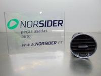 Imagen de Conducto de ventilación central centro Peugeot 308  Van de 2007 a 2011