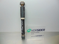 Picture of Rear Shock Absorber Right Smart Roadster de 2003 a 2007
