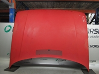 Picture of Hood / Bonnet Fiat Fiorino de 1991 a 2000