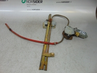 Picture of Front Right Window Regulator Lift Mazda 323 Coupe from 1994 to 1999 | Bosch
