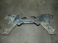 Picture of Front Subframe Nissan Sunny (N14) from 1991 to 1995