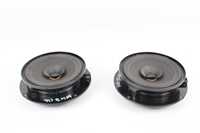 Imagen de Kit de columnas de sonido Volkswagen Amarok de 2010 a 2016