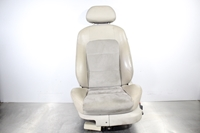Picture of Front Left Seat  Seat Toledo from 1999 to 2004