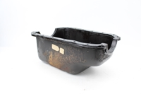 Picture of Oil Sump Pan Fiat Seicento from 1998 to 2000
