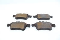 Picture of Rear Brake Pads Set Jaguar XJ from 2010 to 2014
