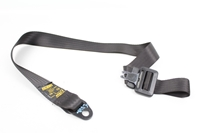 Picture of Rear Center Seatbelt Fiat Seicento from 1998 to 2000