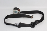 Picture of Rear Right Seatbelt Opel Zafira from 1999 to 2003