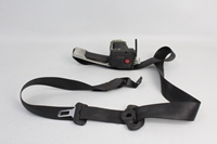 Picture of Front Left Seatbelt Opel Zafira from 1999 to 2003