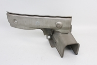 Picture of Front Bumper Shock Absorber Right Side Rover Serie 400 from 1995 to 2000