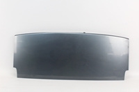 Picture of Rear Spoiler Peugeot 407 Sw from 2004 to 2008