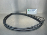 Picture of Rear Right Door Rubber Seal Mitsubishi Canter from 2001 to 2005