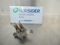 Image de Chaudière de préchauffage de l'eau du moteur Nissan Primastar de 2003 à 2006
