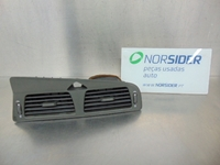 Imagen de Conducto de ventilación central ( par ) Volvo V70 de 2000 a 2005