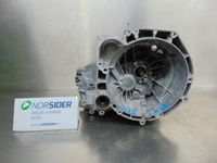 Picture of Gearbox Ford Fusion de 2002 a 2005