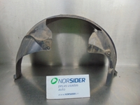 Picture of Front Left Wheel Arch Liner Ford Fusion from 2002 to 2005