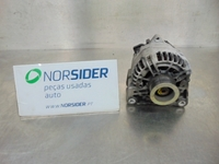 Picture of Alternator Renault Modus from 2004 to 2008 | BOSCH