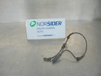 Picture of Front Right ABS Sensor Renault Modus from 2004 to 2008 | BOSCH 0265007742