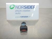 Immagine di Interruttore lampeggiatore d'emergenza Nissan Sunny (N14) de 1991 a 1995