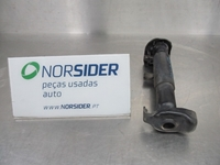 Picture of Rear Bumper Shock Absorber Right Side Audi A6 from 1997 to 2001