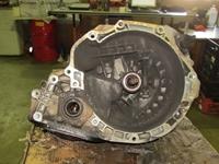 Picture of Caixa de velocidades Daewoo Leganza de 1997 a 2002
