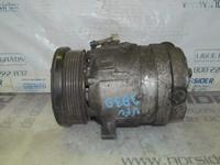 Imagen de Compresor de aire acondicionado Daewoo Leganza de 1997 a 2002