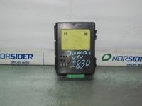 Imagen de Centralita de direccion Daewoo Leganza de 1997 a 2002
