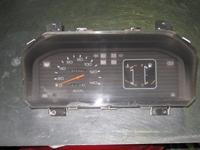 Imagen de Cuadro instrumentos Bedford Seta Combi de 1983 a 1994
