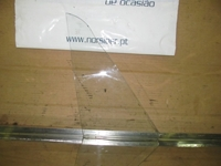 Picture of Right Front Door Fixed Glass Bmw 1602 de 1971 a 1975