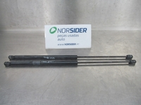 Picture of Tailgate Lifters (Pair) Mitsubishi Colt from 2008 to 2013