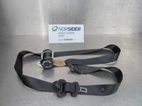 Imagen de Cinturon seguridad trasero izquierdo Opel Agila A de 2003 a 2007