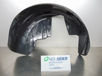Picture of Rear Right Wheel Arch Liner Smart Roadster from 2003 to 2007