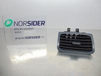 Imagen de Conducto de ventilación central centro Smart Roadster de 2003 a 2007