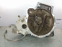 Picture of Gearbox Mazda Demio from 1998 to 2000 | Referencia pouco visivel