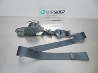 Picture of Front Right Seatbelt Ford Puma from 1997 to 2002