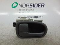 Picture of Puxador interior frente esquerdo Mazda 323 P Van de 1997 a 2001