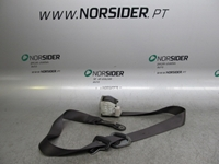 Picture of Front Right Seatbelt Land Rover Range Rover from 1995 to 2002