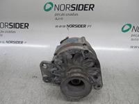 Picture of Alternator Seat Toledo from 1991 to 1999 | BOSCH 0120489499