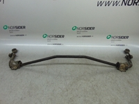 Picture of Front Sway Bar Bmw Serie-3 (E30) from 1987 to 1992