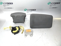 Picture of Airbags Set Kit Mazda Demio from 1998 to 2000