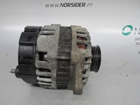 Picture of Alternator Kia Picanto from 2008 to 2011 | VALEO 2607052
