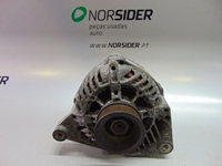 Picture of Alternator Volkswagen Passat from 1996 to 2000 | Valeo 058903016E 90A