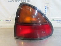 Picture of Tail Light in the side panel - right Mazda 323 Coupe from 1994 to 1999