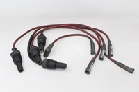 Picture of Ignition Spark Plug Leads Cables Peugeot 405 from 1988 to 1997