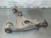 Picture of Front Axel Bottom Transversal Control Arm Front Left Mercedes W 124 from 1985 to 1993