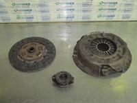Picture of Clutch Kit (prensa+rolamento+Plate) Nissan Navara (D22) de 1998 a 2001